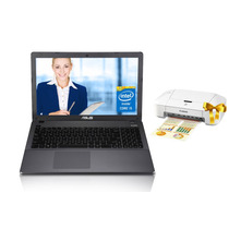 Laptop Asus Intel Core I5 15.6 Dd 1tb 8gb Ram Dvd Hdmi