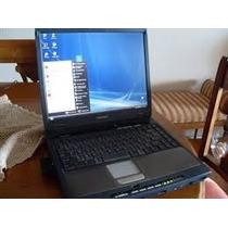 Laptop Soshiba Satellite 1800-s207 En Partes O Refacciones!!
