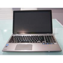 Laptop Toshiba Satellite P55t Core I5 8 Gb Ram