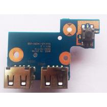 Botón Encendido Samsung Np300e4c