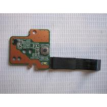 Boton De Encendido Hp 2000 635 631 630 Compaq Cq57 Cq43