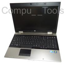 Laptop Hp Elitebook 8540p Core I5 8 Ram 1 Tera En Disco Duro