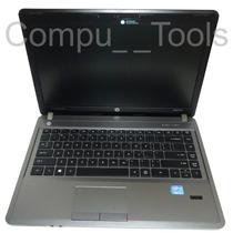 Laptop Probook Hp 4440s Core I3 8 Ram 750gb Hdd Super Precio
