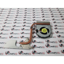Ventilador Con Disipador Para Dell Inspiron M5040