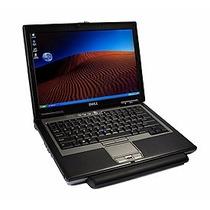 Dell D630 Core2duo 2ghz 3gb Ram 120gb Hdd Super Barata