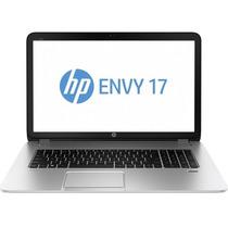 Hp Envy Touchsmart Core I7 16gb 750gb 17.3 Tarjeta Nvidia 2g