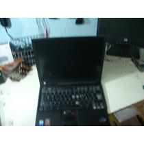 Laptop Ibm T41 Funcionando Tarjeta Inalambrica
