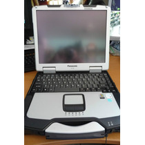 Panasonic Toughbook Cf-30 13.3 80gb Intel Core Duo Laptop