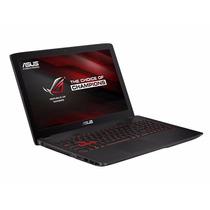 Asus Laptop Gl552jx-arion-h Intel I7 12gb 1tb 128 Ssd Nvidia