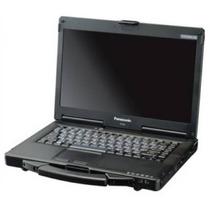 Panasonic Toughbook Cf-53 4gb 320gb Windows 7 Laptop