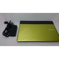 Laptop Samsung Np300e4c Motherboard Dañada