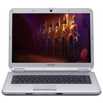 Laptop Sony Pentium Hdd 250gb Ram 2gb + Impresora + Maletin