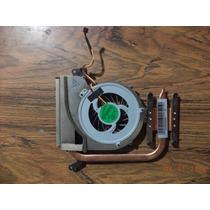 Laptop Sony Vaio Sve141d11u Ventilador Con Disipador