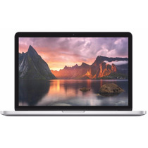 Laptop Macbook Pro Retina 13 8gb Ram Core I5 Flash 128gb