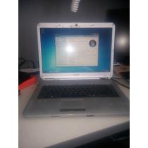 Laptop Sony Vaio Vgn-ns120fh Dual Core Completa O En Piezas