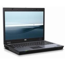 Remate Portatil Hp C2duo 4 Gb 160gb 14 6730s