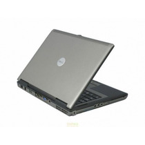 Laptop Dell D630 Core 2 Duo Dd80 2gb Ram W7