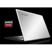 Liquidación Laptop Lenovo Dual Core Pantalla14 8gb Usb3.0