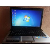 Laptop Msi Cr420 Intel Core I3