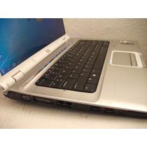 Laptop Hp Dv6000 Color Blanco.