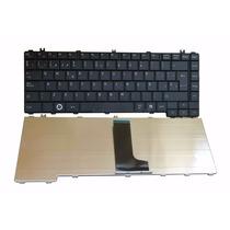 Teclado Toshiba L640 L640d L645 L645d L745 L745d En Español