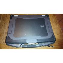 Excelente Dell E6400 Xfr, Grado Militar, Laptop Uso Rudo