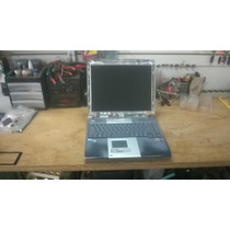 Laptop Por Partes, Descompuesta Mpc Transport T3100
