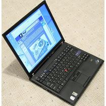 Laptop Ibm Lenovo T60
