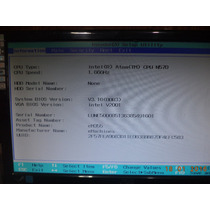 Emachines Mini Laptop 355 Series Tarjeta Madre Motherboard