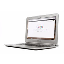 Laptop Samsung Chromebook 1.7ghz 2gb 16gb Ssd Chrome Os Msi