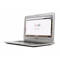 Laptop Samsung Chromebook 1.7ghz 2gb 16gb Ssd Chrome Os Msi