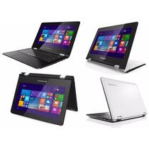 Laptop Tablet Lenovo Yoga 300 Touch Nuevo Caja Sellada