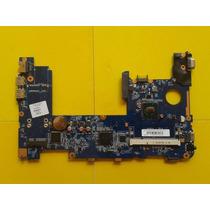 Tarjeta Madre Motherboard Compaq Cq10 Intel Falla De Video