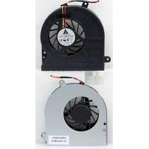 Abanico Ventilado Toshiba C655