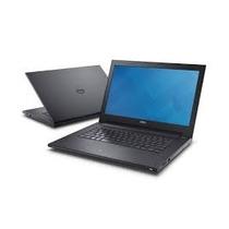 Laptop Dell 14 Pulgadas/ Core I5/ 4gb Ram/ 500gb Dd/ Win 8