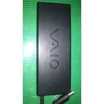Eliminador Original Sony Vaio Pcga-ac16v6