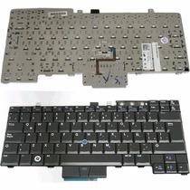 Teclado Laptop Dell E6400 E6410 E6500 E6510 M2400 M4400