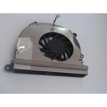 Ventilador Para Compaq Presario Cq40