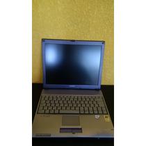 Laptop Sony Vaio Pcg-v505mfp En Partes O Refacciones!!!