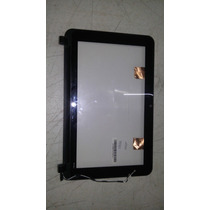 Carcasa Con Bisel Hp Mini 210-1129la