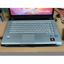 Toshiba Satellite A205-s4587 En Partes O Refacciones!!!