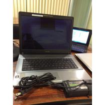 Laptop Para Reparar No Se Vende Partes Sony Vaio Vgn-fe850fe