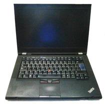 Laptop Lenovo T420 Thinkpad Core I5-2540 8 Ram Y 320dd W-7