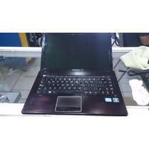 Lenovo G470,(para Piezas) Pantall.procesador ,teclado,carcaz