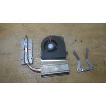 Disipador Y Ventilador Toshiba Satellite L505d