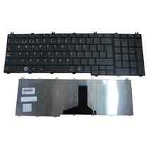 Teclado Toshiba Satellite C650 C655 C660 C675 L650 L655 L670