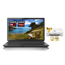 Laptop Toshiba 1tb Exp 16gb Excelente Desempeño Lap Hdmi Rm4