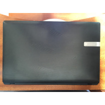 Laptop Gateway 4gb Ram 500gb Memoria Interna