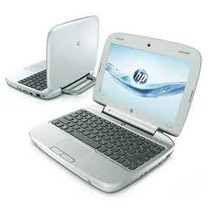 Mini Laptops Hp A 2gb Hd 160gb Ideales Para Escuela Garantia