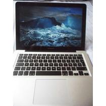 Macbook Pro 2009, Excelentes Condiciones. A Tratar.